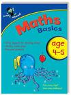 Maths Basics 4-5 by Bonnier Books Ltd (Paperback, 2009)