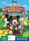 Mickey Mouse Clubhouse - Detective Minnie (DVD, 2009)