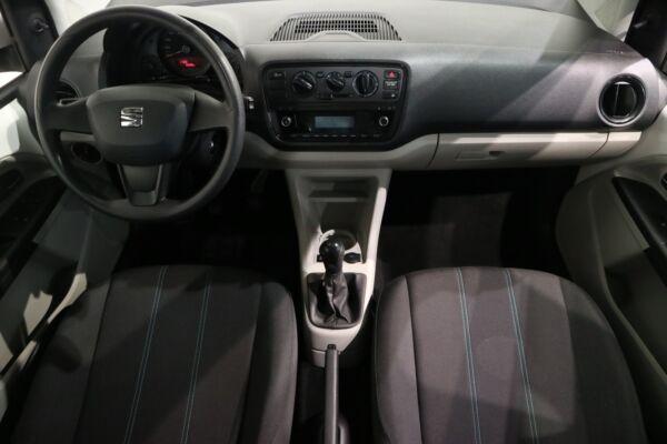 Seat Mii 1,0 60 Style eco billede 8