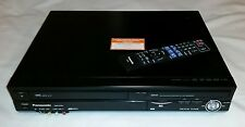 PANASONIC DMR-EZ48V DVD/VCR Combo RECORDER, HDMI & Digital Tuner/Tested w/REMOTE