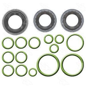A/C System O-Ring and Gasket Kit-Seal Kit 4 Seasons 26734