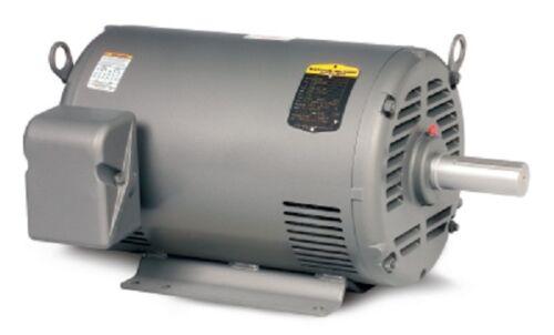 1725 RPM NEW BALDOR ELECTRIC MOTOR OLD # M3003 EM30003  1//4 HP