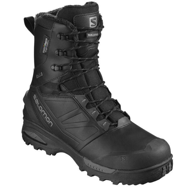 Salomon Toundra Pro Cswp Zapatos de Invierno para Hombre Botas -40°C