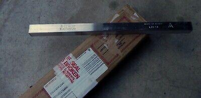 AIM SOLDER TIN LEAD ELECTROPURE BAR SOLDER NIB SN63PB37 63//37 25LB BOX