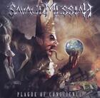 Plague Of Conscience von Savage Messiah (2012)