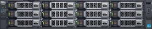 DELL-POWEREDGE-R730xd-Xeon-six-core-E5-2609-v3-8GB-RAM-Two-PS-H730p-12-x-4TB-SAS