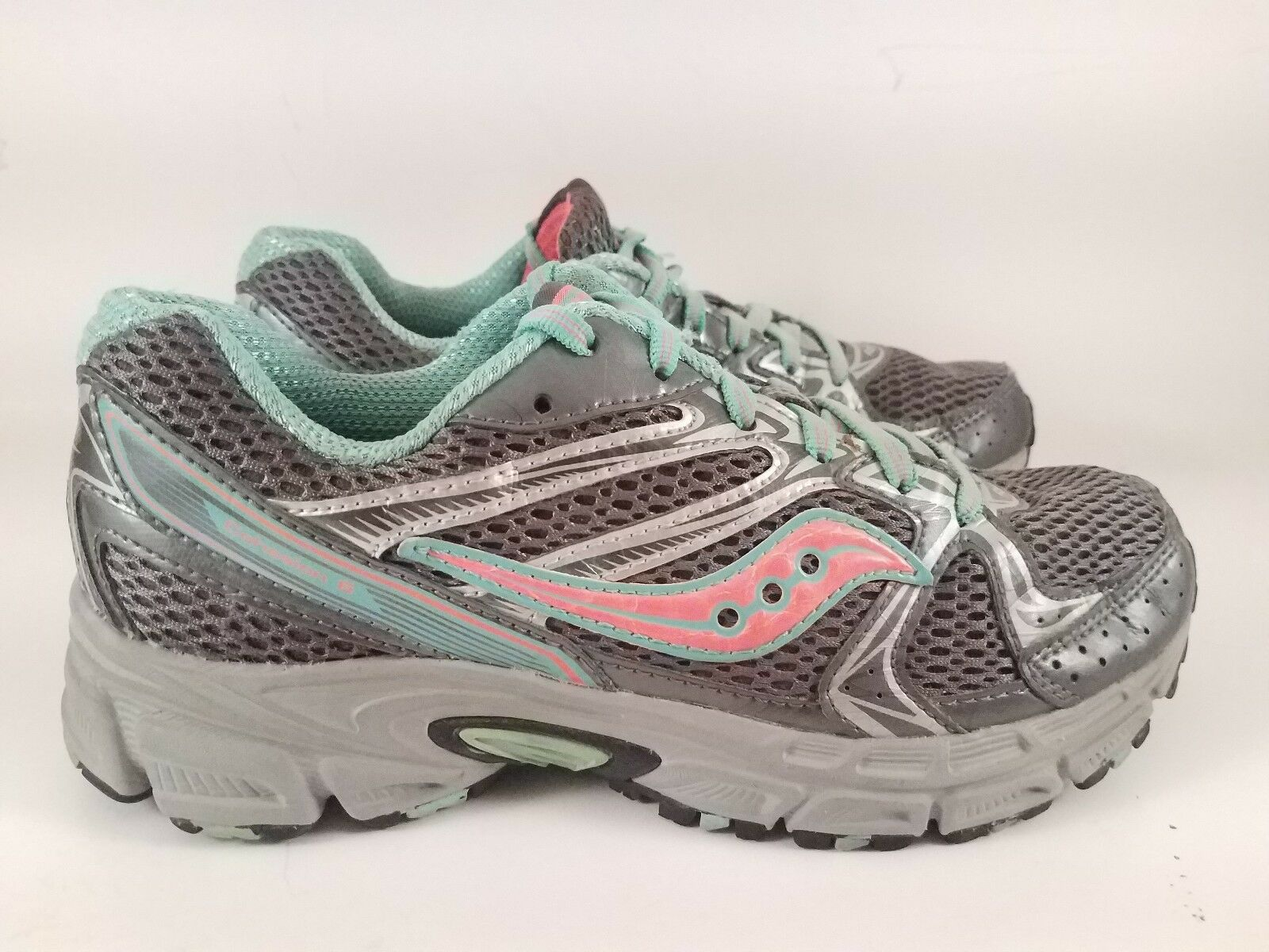 LA Sportiva shoes Sneakers Lace Up Morpho Dynamic Frixion Womens 7.5 39 EU