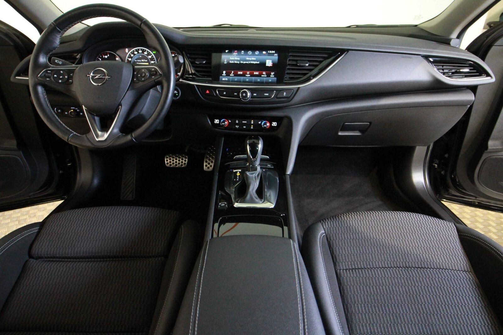Opel Insignia CDTi 170 Dynamic ST aut.