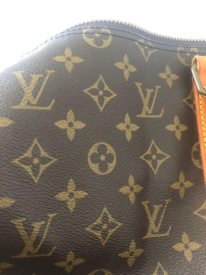 Rejsetaske, Louis Vuitton