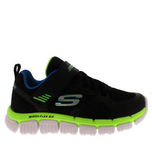 Kids Boys Skechers Skech Flex 2.0 Swift