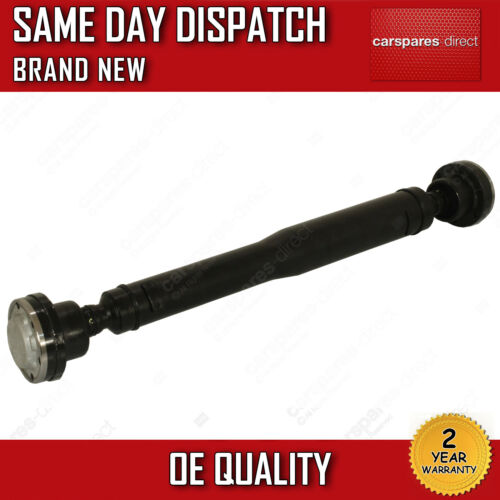 LAND ROVER DISCOVERY 3//4 RANGE ROVER SPORT 695mm FRONT PROPSHAFT 04-ON TVB500510