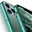 COVER-per-iPhone-12-Pro-Max-Mini-Custodia-Electro-Square-Vetro-Temperato-9H miniatura 3