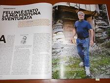 Panorama#Bruno Zanin,Giacomo Balla,Paolo Del Debbio,Hillary Clinton,Anna Todd,pp