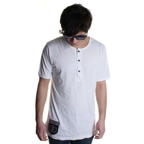 67/% OFF SALE WESC The Berrics S//S T-Shirt White