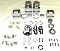 Johnson / Evinrude 90 / 115 Hp 60 Degree Rebuild Kit 100-130-10, 5006687, 436242