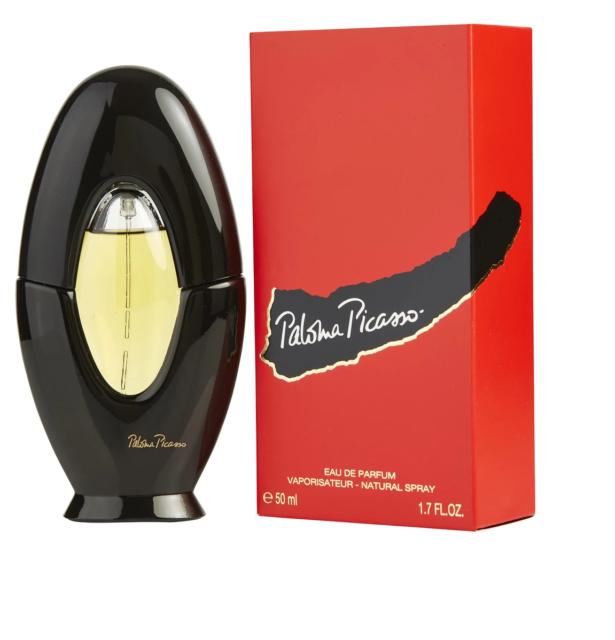 Paloma Picasso for Her 50ml Eau de Parfum Spray