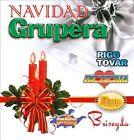 Navidad Grupera by Various Artists (CD, Oct-2012, Sony Music Entertainment)