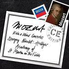 Mozart: Violin & Wind Concertos (CD, Sep-2012, Decca)