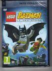 LEGO BATMAN le jeu vidéo PC NEUF