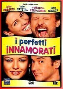 I PERFETTI INNAMORATI (2001) un film di Joe Roth DVD EX NOLEGGIO - IIF