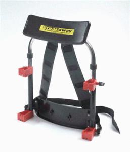 Breakaway-SEAT-BOX-conversione-schienale-e-cinghia-di-trasporto