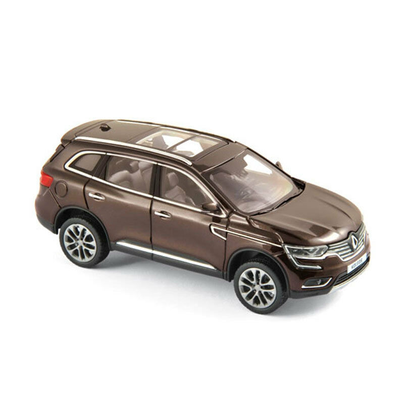 Norev 518392 Renault Koleos Metallic Brown 2016 Scale 1 43 NEW  °