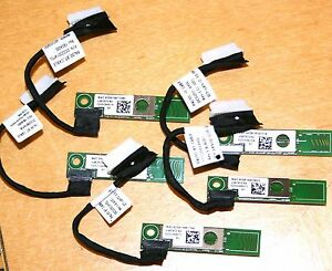 Details about Lot of 5 Dell E6420 Truemobile WJCJD G9M5X Bluetooth Adapter  Module With Cable