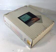 Apple Macintosh Plus Platinum Mouse M0100 - in Original Bag Mac 128 512