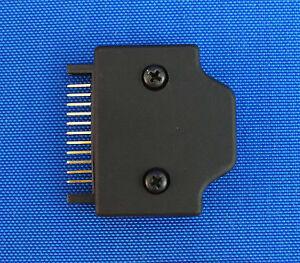 SHARP-Taschencomputer-Stecker-Bausatz-11-polig-Made-by-ECPS-Germany