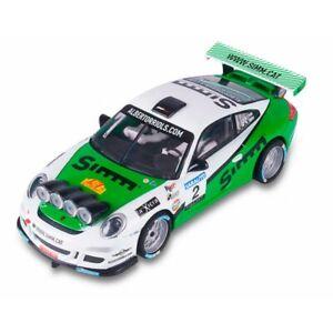 PORSCHE 911 RALLY ORRIOLS - SCALEXTRIC U10332