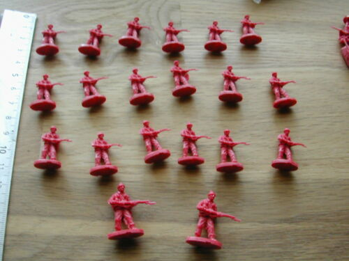 INFANTRY //ATTACK BOARDGAME PART # 76