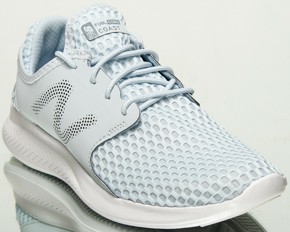 New Balance Wmns Coast Women Light Porcelain bluee Grey Running Kicks WCOASL-3T