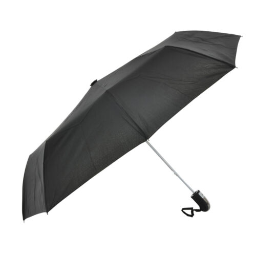 UM187 Mens Automatic Opening Walking Umbrella