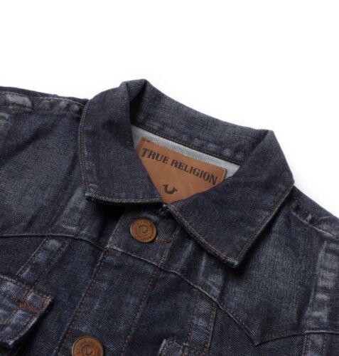 Jacket Small Denim Jimmy Religion Men's True Indigo wPCqnBaCx