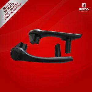 Front-Inner-Door-Handle-Grip-Black-7701475315-16-for-Renault-Megane-MK2