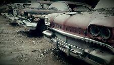 1958 Oldsmobile & 1957 Oldsmobile Parts