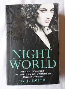 L-J-SMITH-NIGHT-WORLD-Omnibus-Paperback