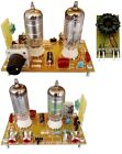 iTx Max - Tube AM Broadcast Transmitter Kit
