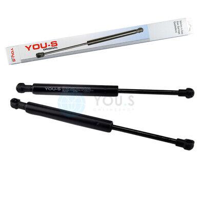 2x parte trasera válvulas amortiguadores de amortiguadores de amortiguador para portón trasero toyota corolla combi e12 a