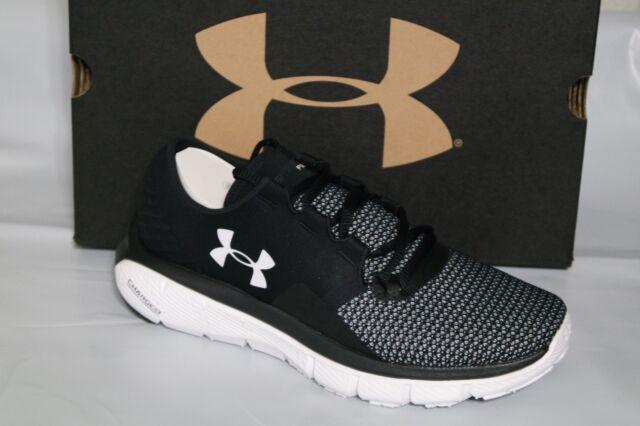 Under Armour Men/'s UA Speedform Fortis 2 Running Shoes