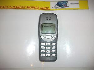 nokia 3210 grey unlocked mobile phone ebay. Black Bedroom Furniture Sets. Home Design Ideas