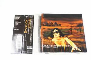 APARTMENT26 HALLUCINATING AVCW 13025 CD JAPAN OBI A14348