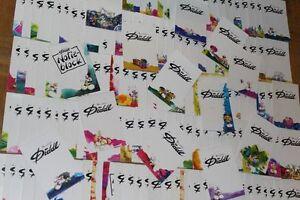 Diddl-weisse-Block-Blaetter-Sammlung-100-Stueck-DIN-A4-A5-A6-Neu