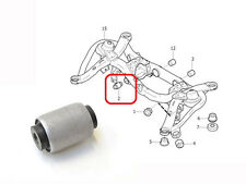 For Volvo Xc90 02>Rear Spring Mount Arm Upper Subframe Mount Bush