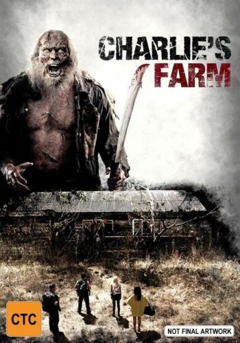 1 of 1 - Charlie's Farm (DVD, 2015)