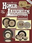 The Collector's Encyclopedia of Homer Laughlin China : Reference and Value Guide by Joanne Jasper (1993, Hardcover)