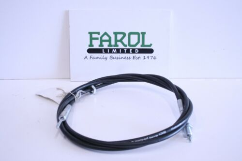 Genuine McHale 991 3.5m Cable Part Number CVA00016 Agriculture Spares Farming
