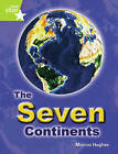 Rigby Star Guided Quest Plus Lime Level: the Seven Continents Pupil Book (Single) by Pearson Education Limited (Paperback, 2005)