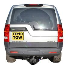 Witter Fixed Tow Bar R39A Towbar Land Rover Discovery 3 4 & Range Rover Sport