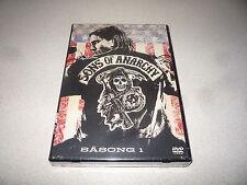 SONS OF ANARCHY SEASON 1  DVD BOX SET NEW & SEALED